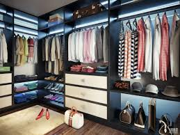 bedroom charming walk in closet ideas with storage and white rug