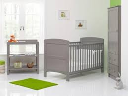 Asda Nursery Furniture Sets Awesome East Coast Toulouse Baby Changing Unit Home Garden George