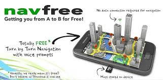 android offline navigation navfree best android offline navigation maps apps