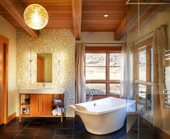 Bathroom Mirror Decorating Ideas Entrancing 90 Midcentury Bathroom Ideas Design Decoration Of Best