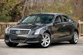 2013 ats cadillac 2013 cadillac ats our review cars com