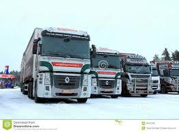 renault trucks magnum renault magnum editorial photo image 49264381