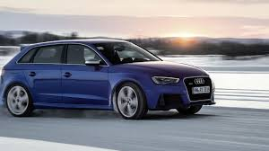audi rs 3 take the to damn fast in the audi rs3 sedan for