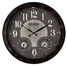 Bulova Valeria Mantel Clock Bulova Wall Clock Probrains Org