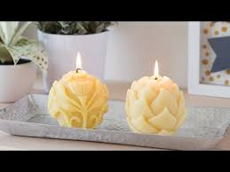 big dipper candles unique beeswax candles sphere candles