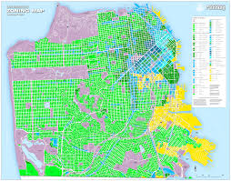 Boston Zoning Map by San Francisco Zoning Map January 2017 Cities Pinterest San