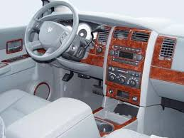 2006 dodge durango accessories sherwood dodge durango dash kit autotrucktoys com