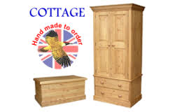 Cottage Pine Furniture by Woodpecker Pine