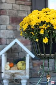 Fall Decorating Ideas For Front Porch - 10 ideas to get you in the mood for fall atta says