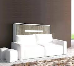 canapé lit armoire armoire lit avec canape lit lit armoire canape avec couchage treev co