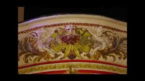 morecambe winter gardens youtube