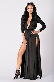 black dress dress black