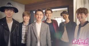 para pemain film exo next door akhir exo next door chanyeol vs d o siapa yang dipilih moon ga