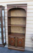 cherry antique bookcases ebay