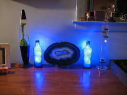 diy light projects blue led light project that