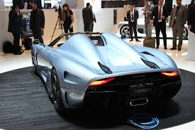 green koenigsegg regera geneva 2015 koenigsegg regera debuts the truth about cars