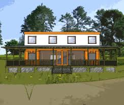 average cost to build a shipping container home best example of