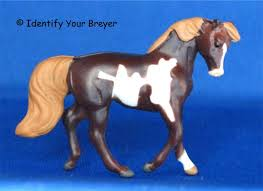 minnie whinnies identify your breyer mini whinnies molds