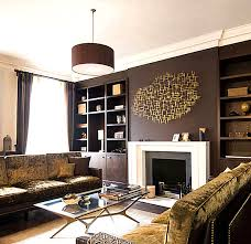 Gold Wall Decor by Gold Metal Wall Decor Wall Design