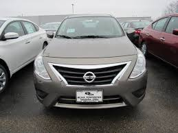 nissan versa o d off new 2017 nissan versa sedan sv 4dr car in vandalia n17073 beau