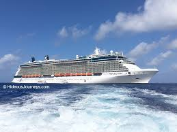 celebrity cruises ms celebrity reflection ship tour