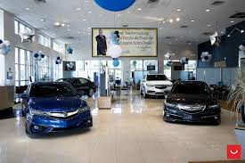 Acura Deler Dealer Spotlight Acura Of Pembroke Pines