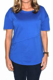 nursing shirt nursing organic asymmetrical nursing t shirt 3 colors