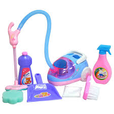 Toy Vaccum Cleaner Free Shipping High Simulated Electronic Vacuum Cleaner Child Toy
