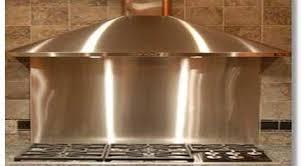 kitchen backsplash stainless steel stainless backsplashes metal store