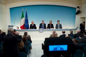 consiglio dei ministri news conferenza sta consiglio dei ministri n 12 www governo it