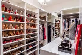 walk in closet design inspiring walk in closet designs for shoe enthusiasts closet factory
