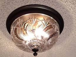 Ebay Ceiling Light Fixtures by Waterford Fixture Ebay
