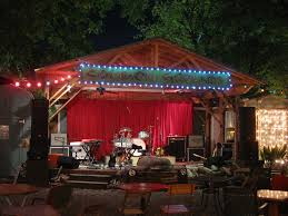 common grounds backyard stage photo by andrew koebbe flickr