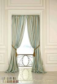 drapes curtains ideas best extra long curtains ideas on long