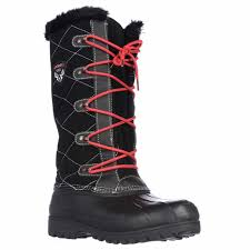 s boots plus size calf comfortview womanwithin plus size blizzard wide calf boot