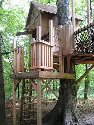 tree house play house 45degreesdesign 45degreesdesign