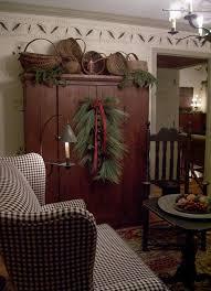 Primitive Christmas Window Decorations 517 best inside the saltbox images on pinterest primitive decor