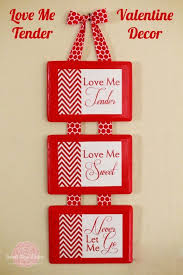 valentine u0027s day home décor decorating craft ideas hubpages