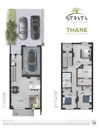 strata at plantation thane