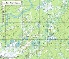 denali national park map file denali national park map bearpaw river jpg