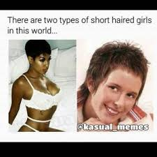 Short Hair Meme - short hair memes image memes at relatably com