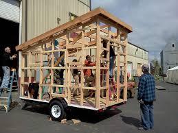 tiny house company tiny house workshops