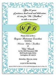 retirement invitation wording retirement party invitation wording invite systematic invitations