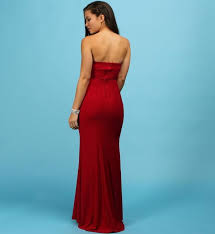 hattie red homecoming dress from windsor