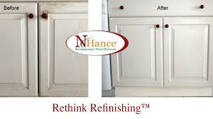 cabinet refacing rochester ny nhance experts in kitchen cabinet refinishing rochester ny