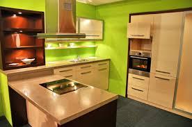 couleurs de cuisine mettez de la couleur dans votre cuisine portail maison