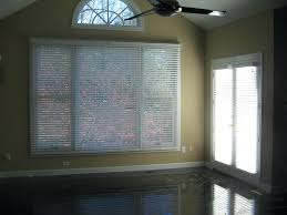 french door bamboo shades image collections doors design ideas