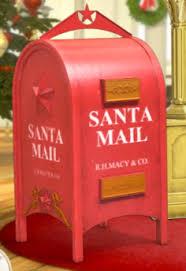 letters to santa mailbox santa mailbox christmas santa mailbox santa