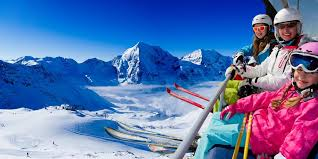 cheap ski holidays skiing deals for 2016 2017 cook