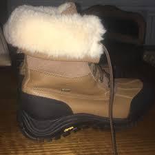 ugg s adirondack boot ii otter 29 ugg shoes ugg adirondack boot ii in otter size 9 5 from